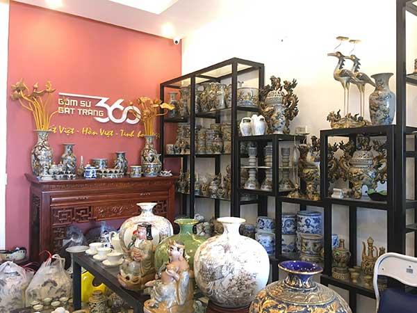 Địa chỉ bán đồ thờ cúng uy tín tại Hà Nội